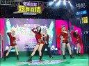 2012青岛啤酒炫舞激情啦啦队选拔赛 东南赛区福州复赛(出片)