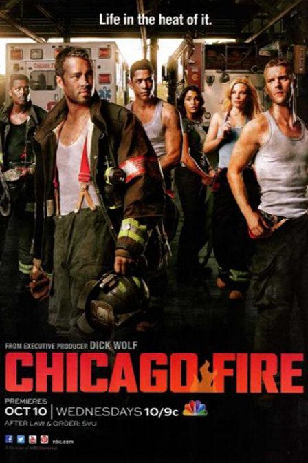 芝加哥烈火 第一季