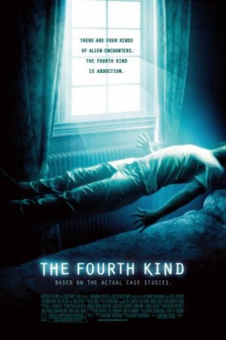 第四类接触 The Fourth Kind