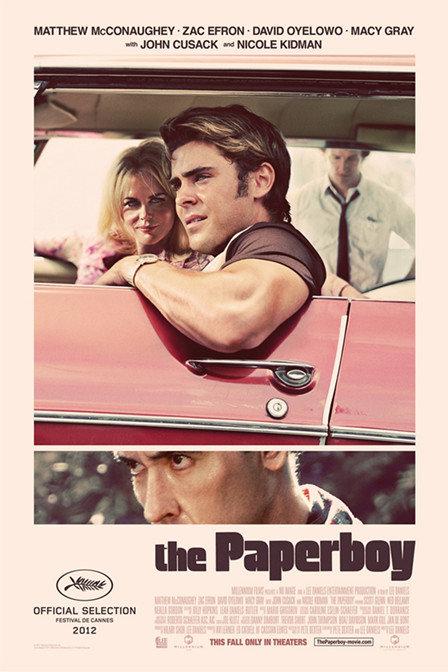 送报男孩 The Paperboy