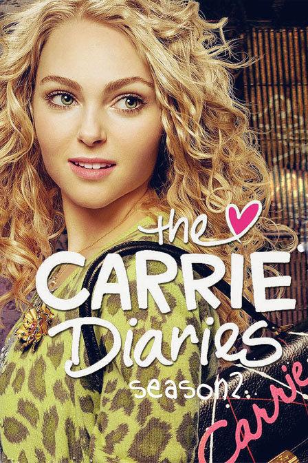 凯莉日记第二季