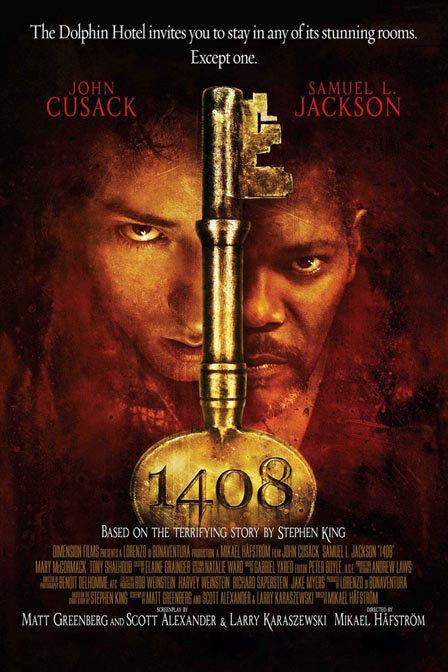 幻影凶间 1408