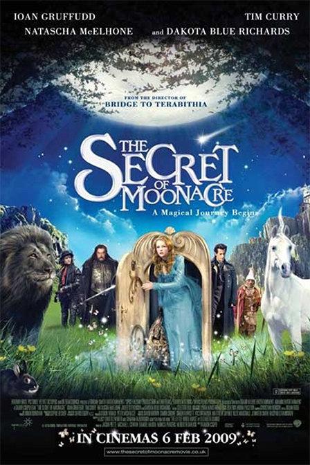 月亮坪的秘密 The Secret of Moonacre
