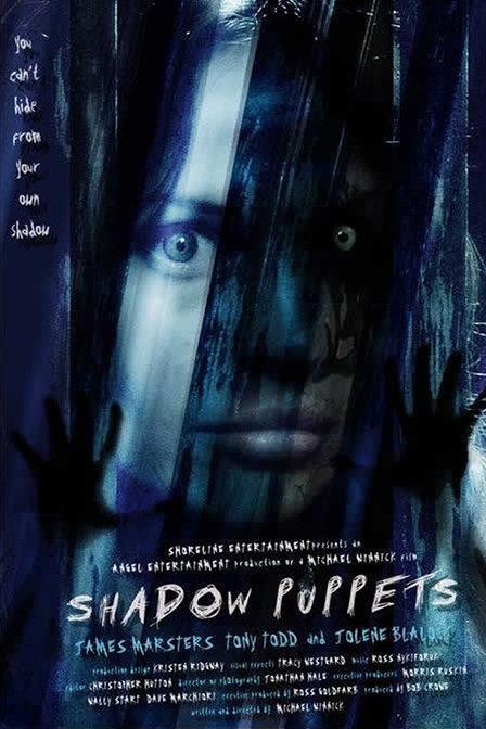 记忆的倒影 Shadow Puppets