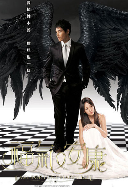电视剧:福气又安康2009