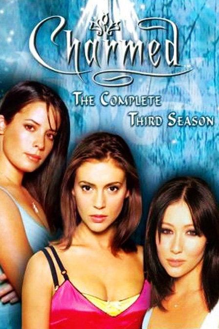 圣女魔咒第三季