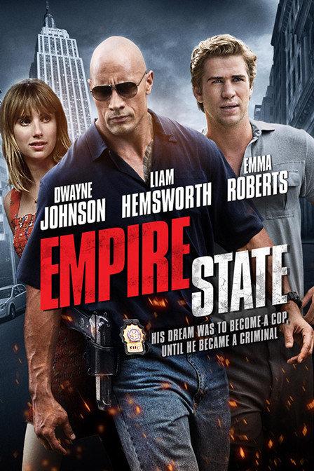 Empire State/帝国劫案
