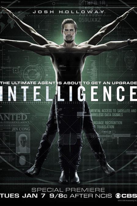 智能缉凶/超脑特工
