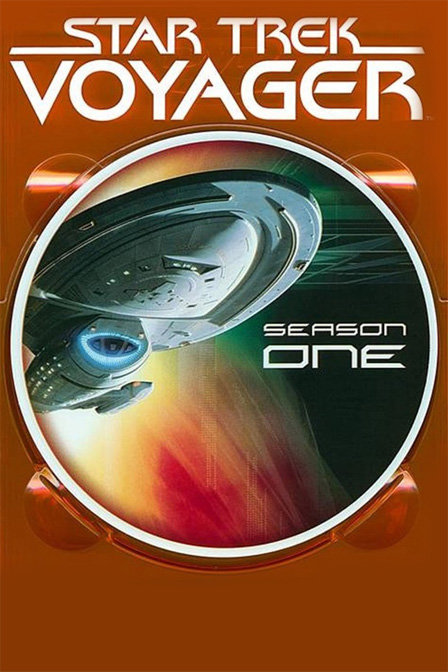 星际旅行:航海家号第一季