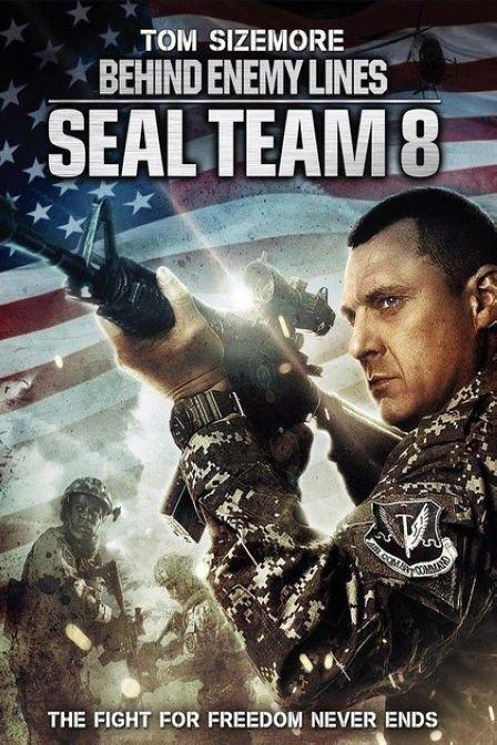 第八海豹突击队:深入敌后