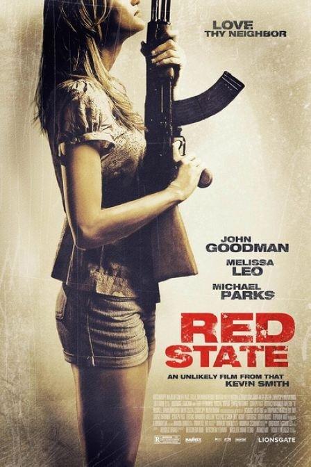 红色之州 Red State