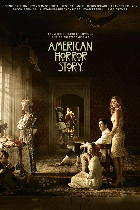 美国恐怖故事 第一季