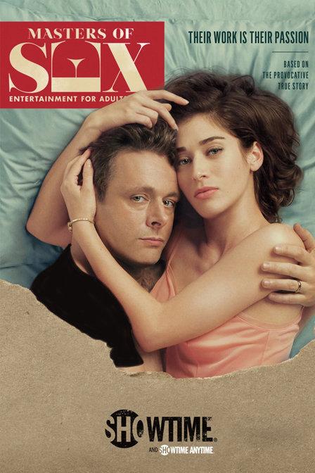 性爱大师 第二季