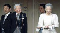 日本天皇发表新年感言 呼吁反思战争历史