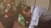 华盛顿地铁站起火致乘客受困 致一名女性死亡