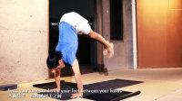 南美导师阴阳瑜伽