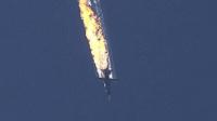 土耳其击落俄罗斯军机