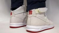 [ULSUM.第一眼]Nike Air Force 1 iD