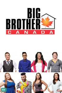 老大哥 加拿大版 第一季
