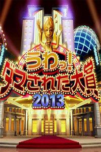 日本恶整大赏 2013
