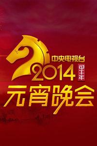 中央电视台元宵晚会 2014