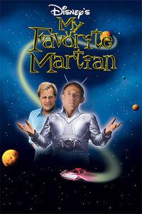 火星叔叔马丁