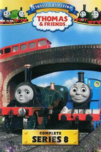 托马斯和他的朋友们 第八季