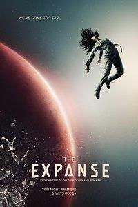 太空无垠 第一季