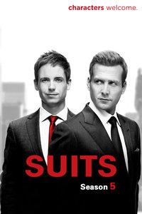金装律师 第五季