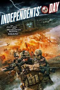 独立日大电影2016