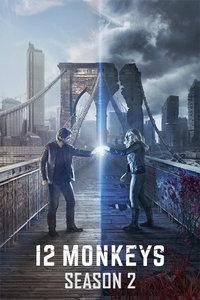12只猴子 第二季