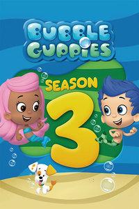 泡泡孔雀鱼 第三季
