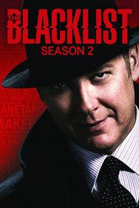黑名单第二季