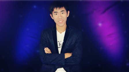 2016唱歌比赛|第9季-天籁圣者-初赛-川音歌手-王雨桥-薛之谦《刚刚好》上海非录音棚超清MV