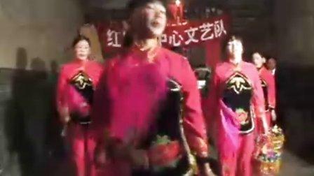 红坊中心文艺队