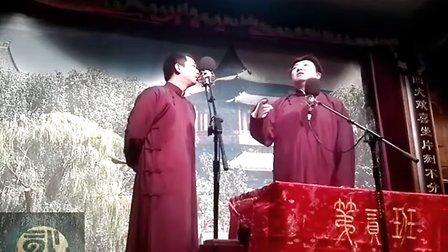 20111224 王自健 陈溯 买卖论