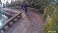 视频: 滕王阁速降下阶梯
