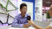 视频: 喜德盛董事长谭伟龙:以不断创新推动喜德盛的发展