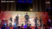 视频: 石教练动感单车表演