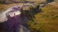 2015意大利利维尼奥山地车手SamReynolds挑战铃木九骑士赛道一气呵成