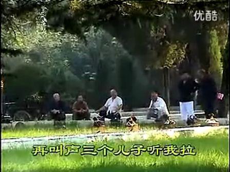 视频: 郭永章坠子《傻姑娘》_标清