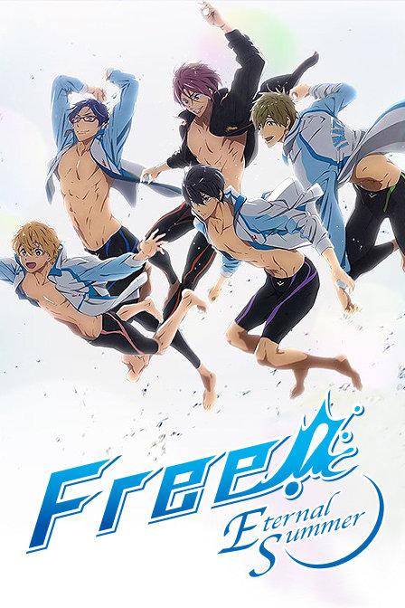 freeprom日本_《free! 第二季》13集全—日本—动漫—优酷网,视频—