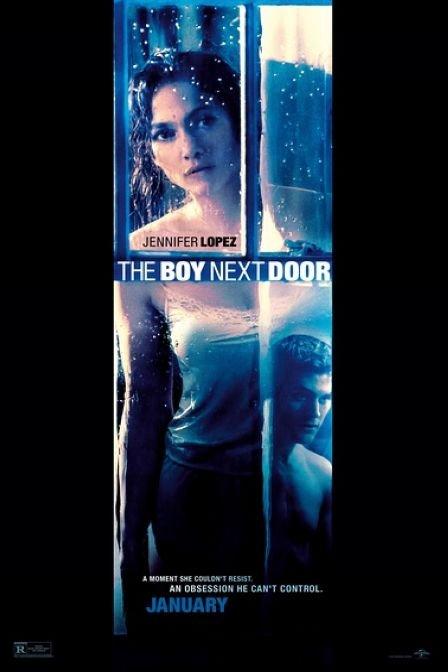 隔壁的男孩