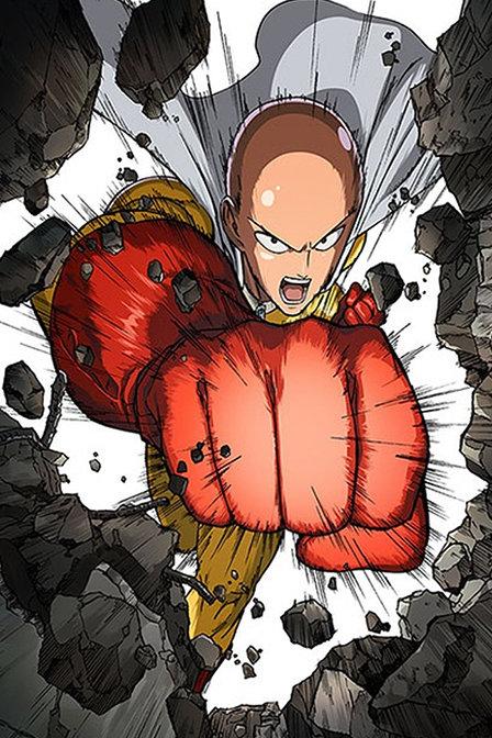 一拳超人 OVA'','