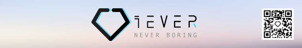 iEVER美课 banner