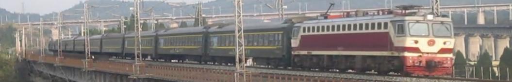 火车迷K529 banner