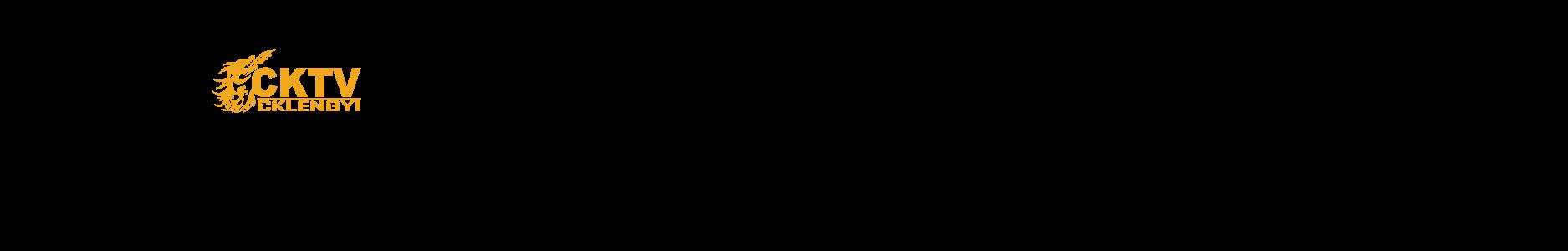 CKTV游戏视频 banner