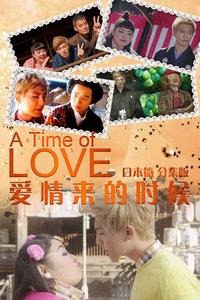 爱情来的时候日本篇分集版