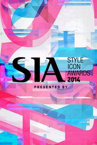 SIA时尚颁奖典礼