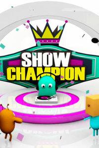 ShowChampion2015